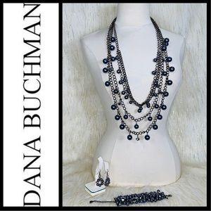 Dana Buchman Jewelry Set